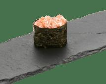 Суши лосось в нори (30 г)