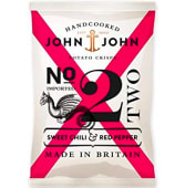 Chips John & John Chili
