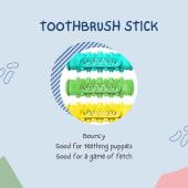 Chewy Dental molar stick