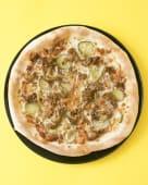 Pizza Jackfruit BBQ 30cm