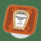 Sos Sweet Sour Heinz