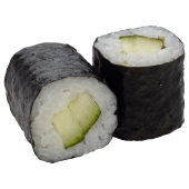 Maki concombre