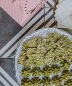 Pasticceria al pistacchio 100g