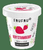 Inghetata FRUFRU Very Strawberry
