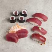 Combo Tuna Lovers (12 piezas)