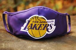 პირბადე -  Lakers