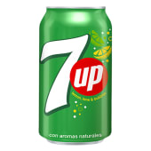 Seven Up (33 cl.)