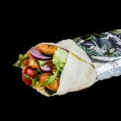 Durum Kebab – kurczak
