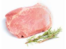 Pulpa porc dezosata