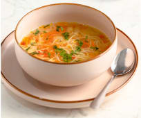 Суп-лапша из курицы (300 гр.)