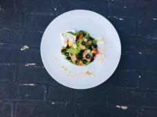 Салат з тунцем (250г)