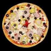 Піца Аморе-Мексикано (30см)