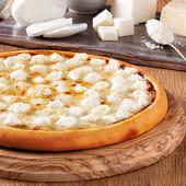 4 Peynirli Pizza (Büyük)