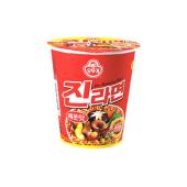 Jin ramen hot cup 65gr