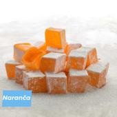 Lokum naranča  250 g