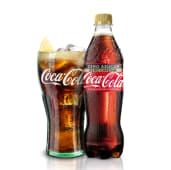 Coca Cola Zero Zero (50 cl.)