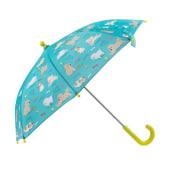 ombrello per la pioggia cagnolini