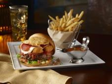 Italian Stackhouse burger 590g