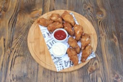 Fried Chicken (10pc)