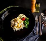 Крабовий салат (300г)