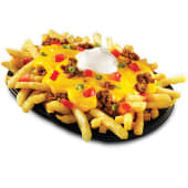XL Fiesta Fries Supreme