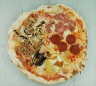 Pizza 6 stagioni