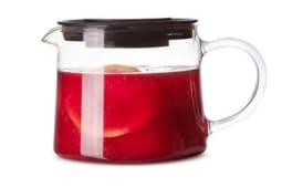 Чай малина, імбир з лимоном (500мл)