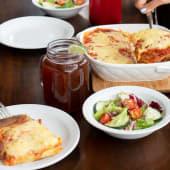 Paq. Familiar Lasagna de carne