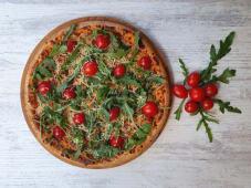 პიცა რუკოლათი საშუალო (33სმ)