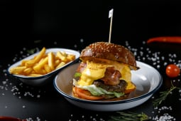 American Burger (500/100г)