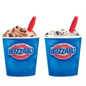 2 mini Blizzard