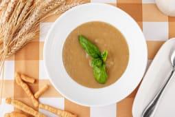 Овочевий суп (350г)