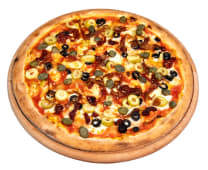 Pizza Pomodoro  (32 cm.)