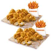 2x1 Combo Nuggets