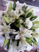Bouquet Fiori per una diva