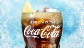 Coca Cola zero (330 ml.)
