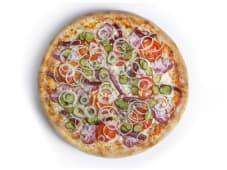 Pizza Chłopska 22cm