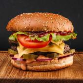 Бургер Каліфорнія (400г)