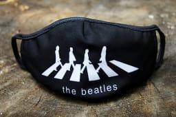 პირბადე The Beatles