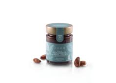 Crema Spalmabile al Cioccolato con Fave di Cacao
