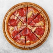 Піца Белла Місцела (650г)