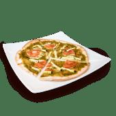 Tortizza Pesto