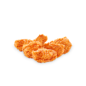 Hot Wings 5pz - 20%