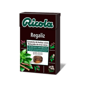 Ricola Regaliz (50 g.)