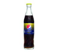 Pepsi Lemon