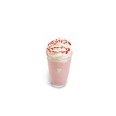 Strawberry Pavlova Frostino فروستينو بافلوفا فراولة