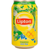Lipton Ice Tea Manga