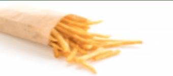 Картопля фрі L (160г)