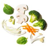 Mix Vegetariano