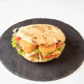 Nuggets mini Sandwich